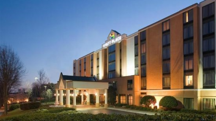 Hyatt Place Ft Worth Hurst