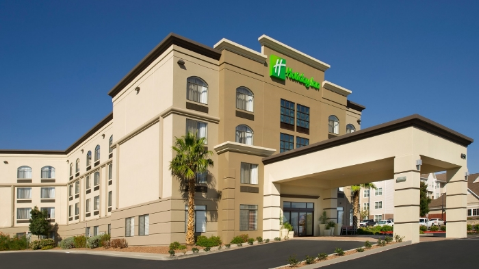 Holiday Inn El Paso