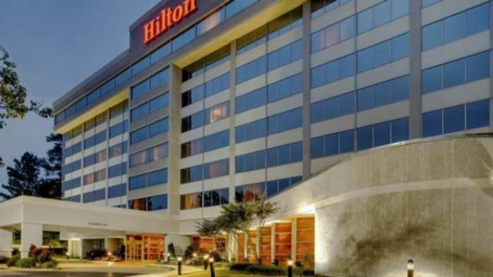 Hilton Perimeter Park
