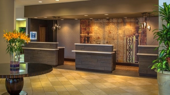 Marriott Winston Salem