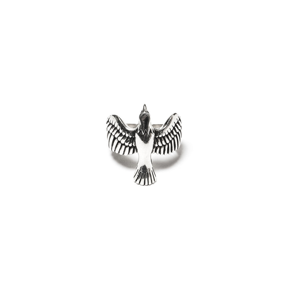 EAGLE RING $175