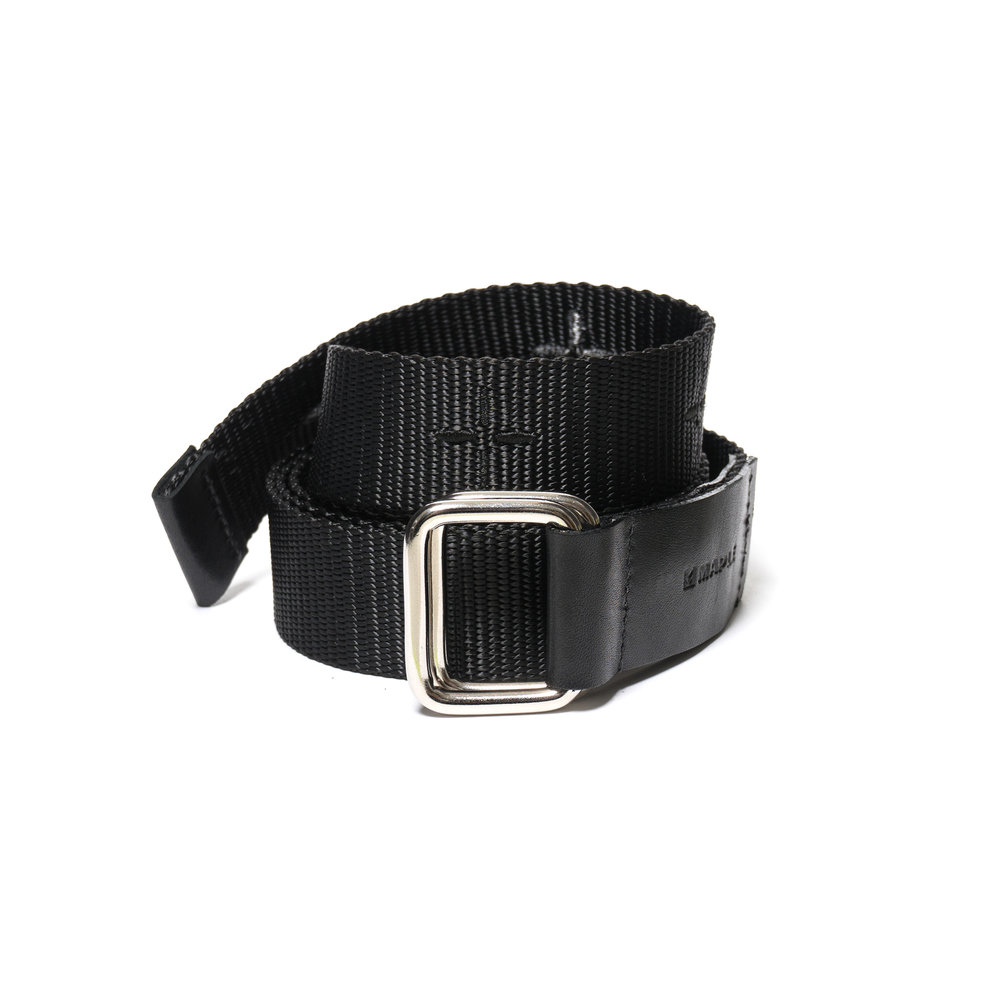 BANDANA BELT BLACK $98