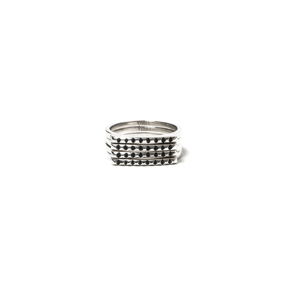 STACKABLE RING $130