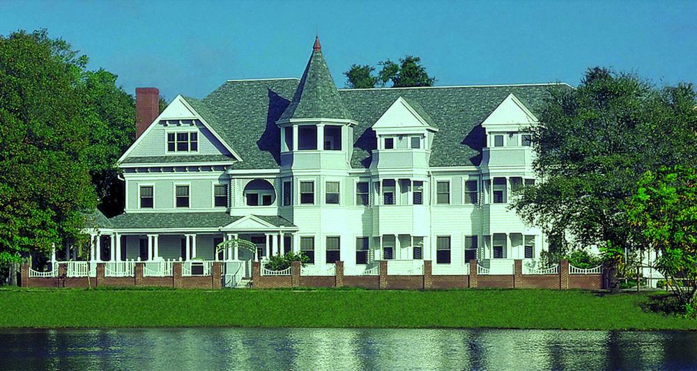 Hubbard House in Orlando, FL