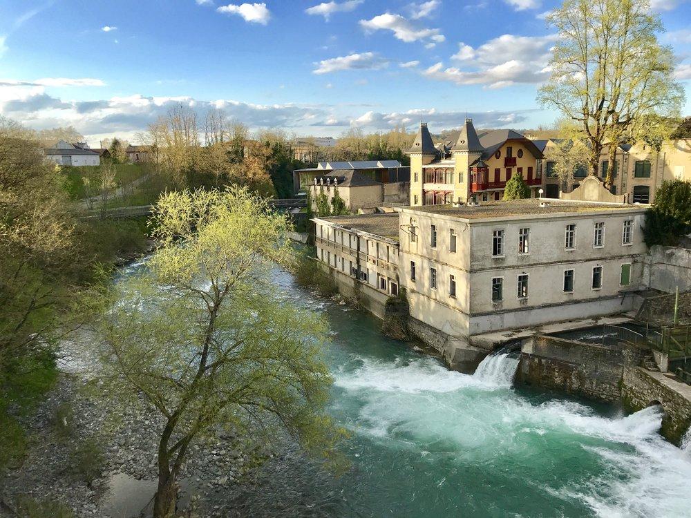 Oloron-Sainte-Marie - 30 minutes from Pau and Laruns, France