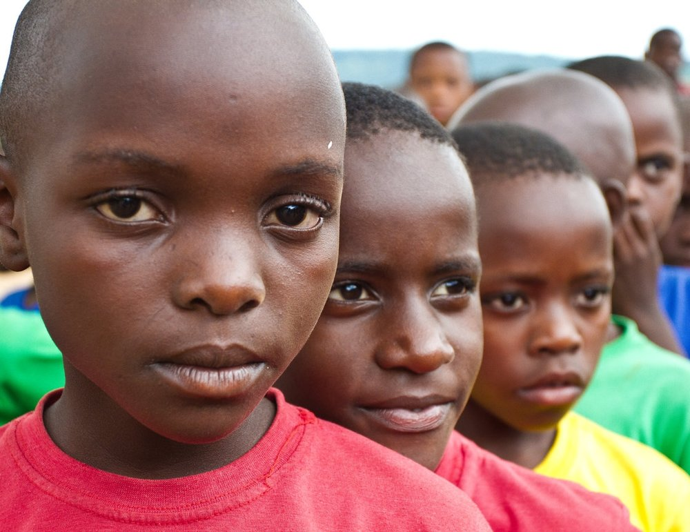 EDUCATION IS FREEDOM   IN UGANDA, 7 OUT OF 10 CHILDREN DON'T FINISH PRIMARY SCHOOL   Sponsor a child