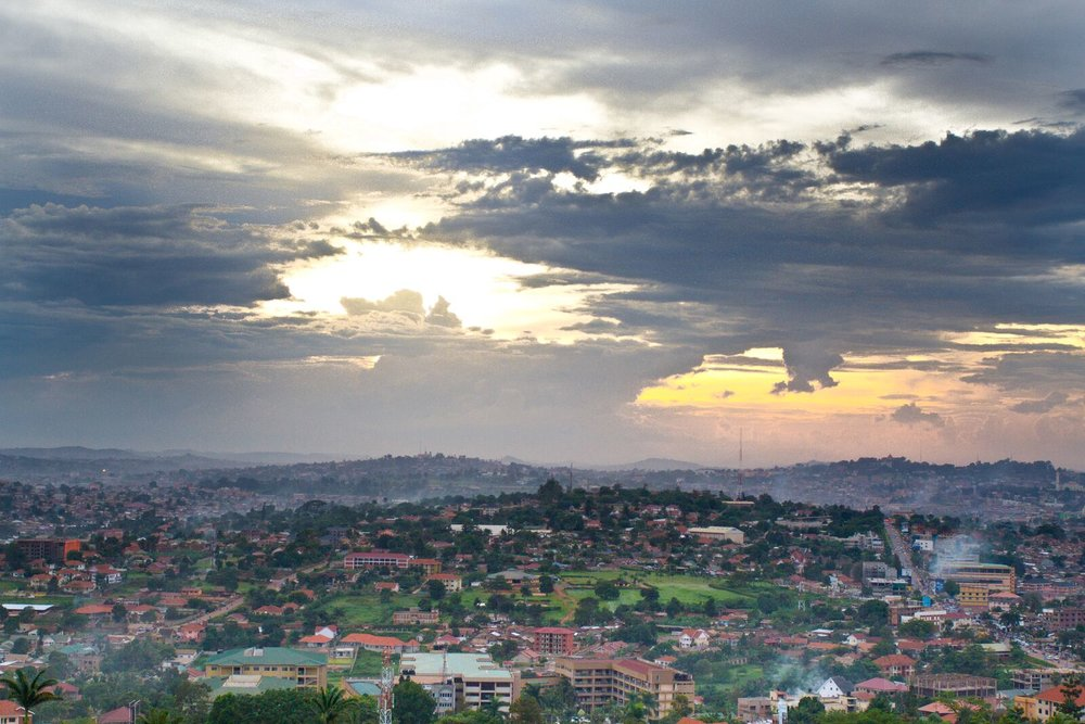 EXPLORE THE CAPITAL CITY OF <BR> UGANDA, KAMPALA