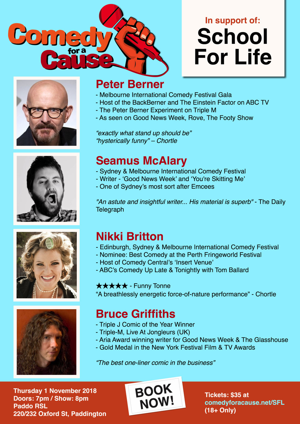 Comedy for a Cause School For Life line up 2018.jpg