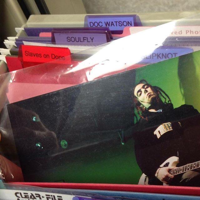 #tbt Crate Amps 2000-2004 promo shot  #crateamps @theozzfest #metal #numetal #rock