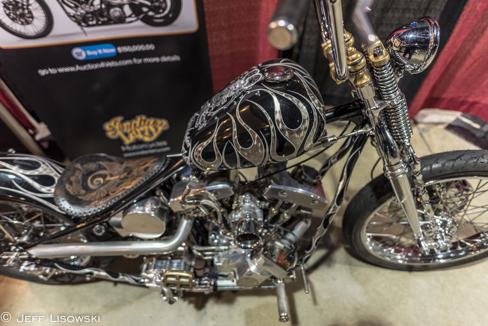 "Indian Larry Legacy- ""Question Everything"""