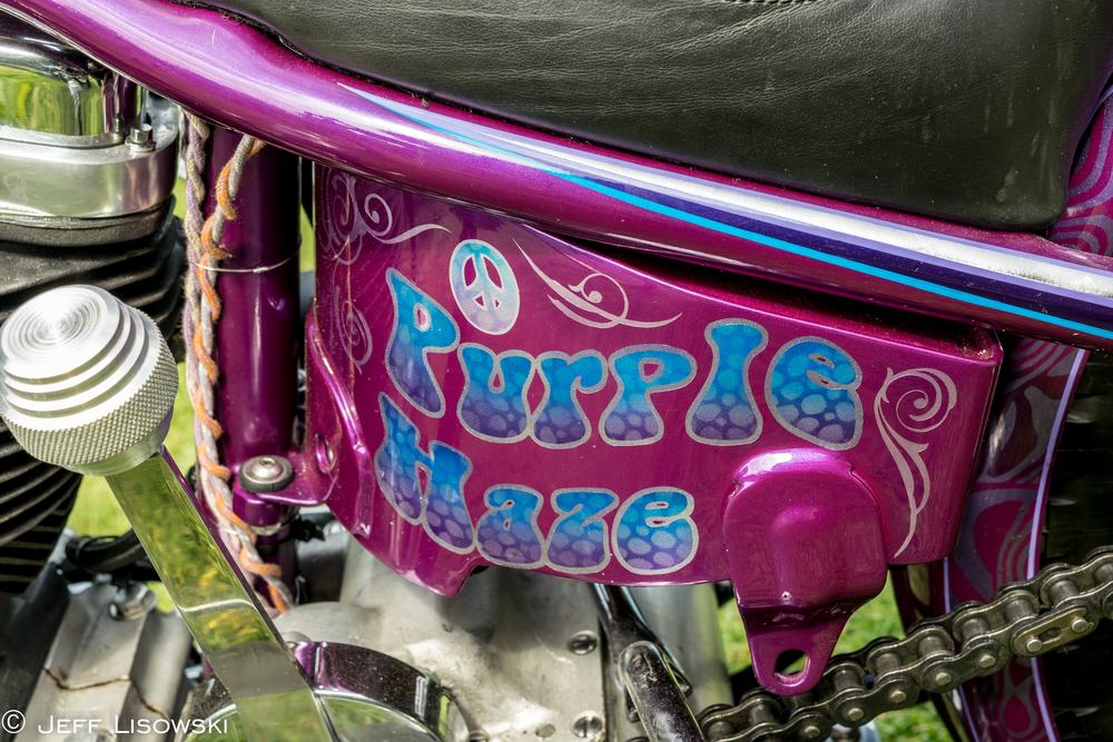 """Purple Haze"""