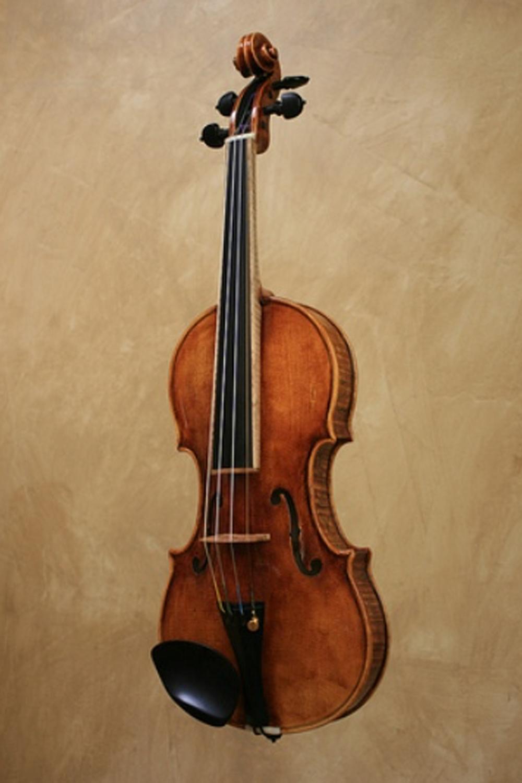 Copy of Andrea Amati Violin called Il Portuguese