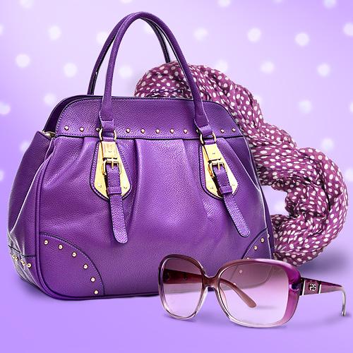 Purple Dreams Comp.