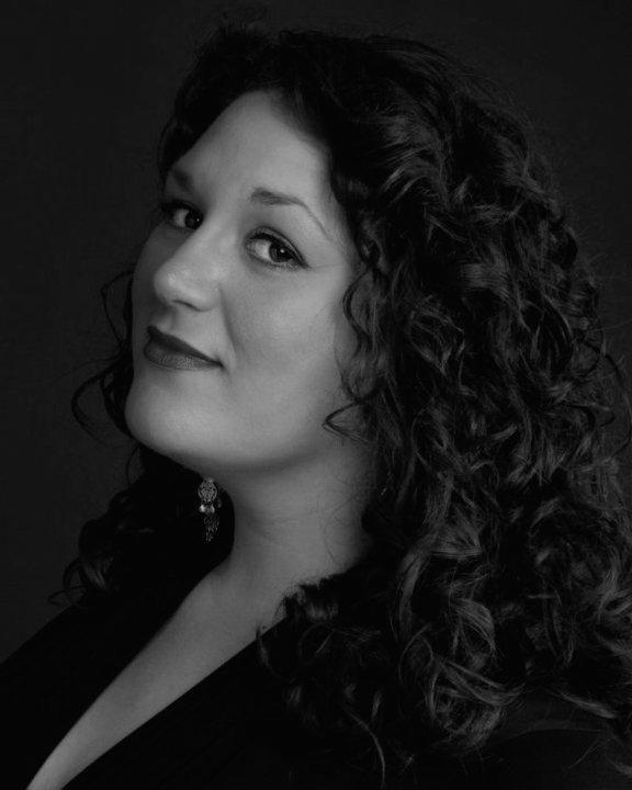 Emily Wood, Programs & Marketing Coordinator