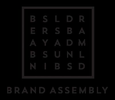 brand assembly