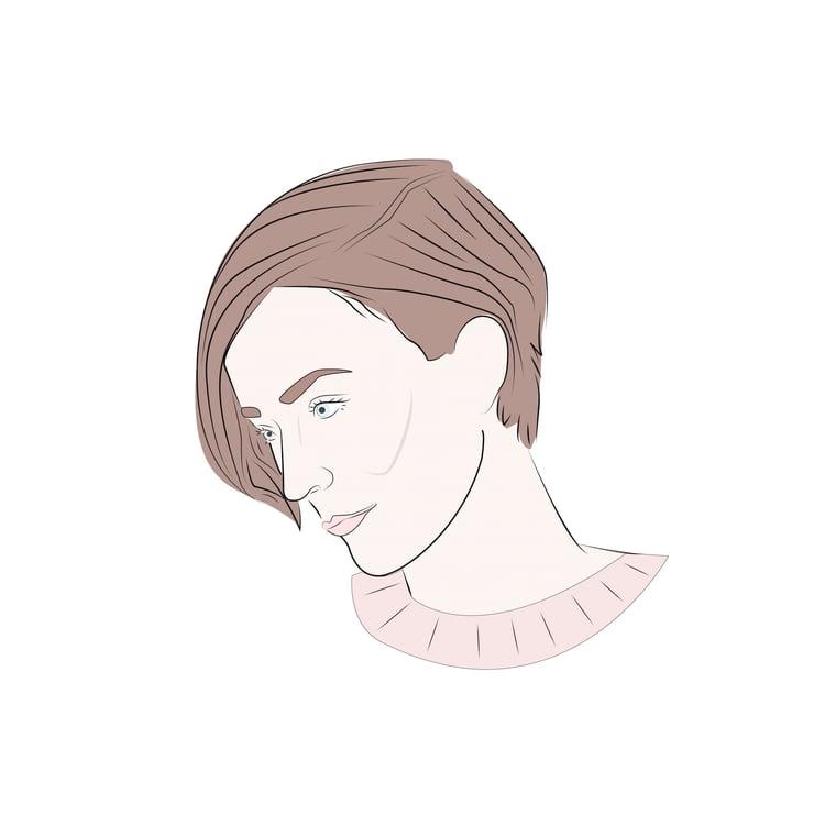 Illustrations by Magdalene Kan for The Assemblist