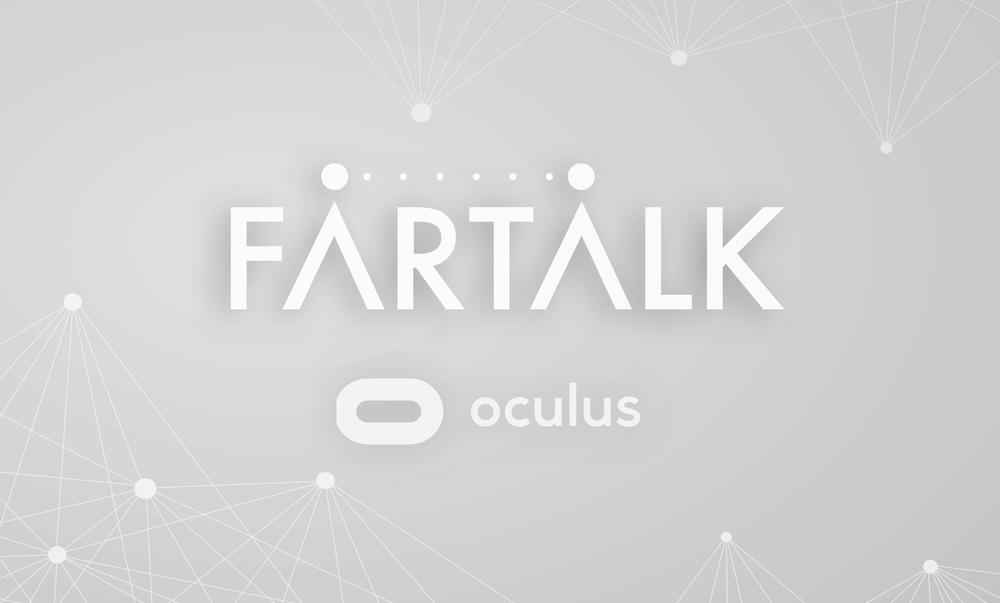 Fartalk - VR Chatting | Facebook Reality Lab