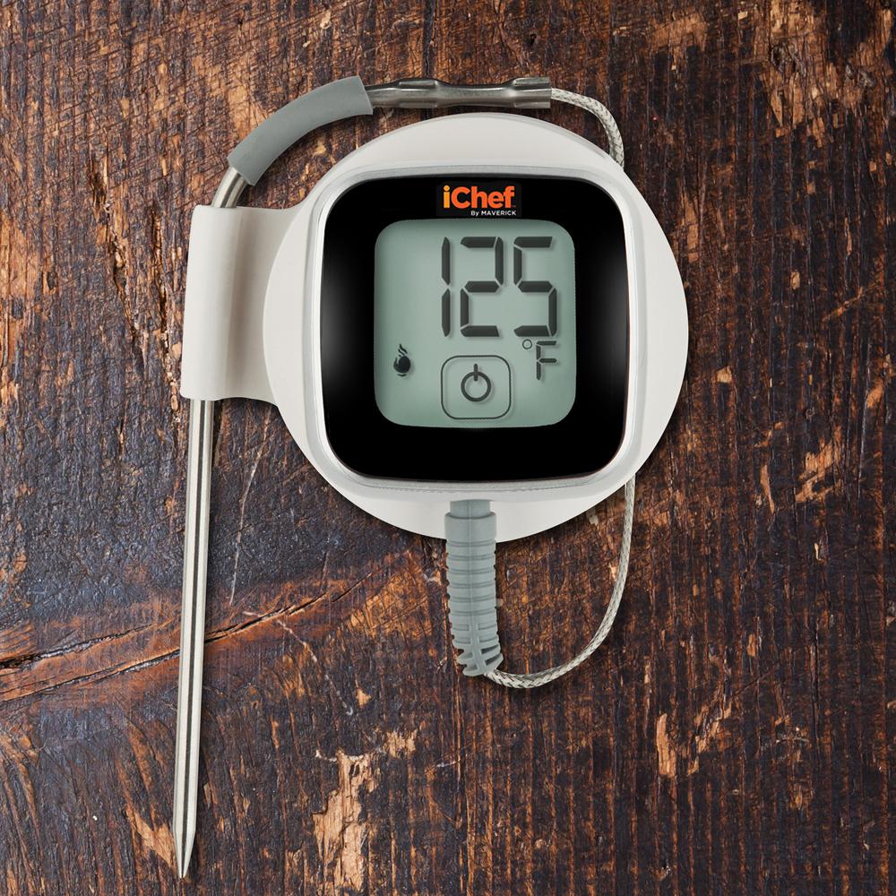 Bluetooth Thermometer Ichef Et 737 Maverick