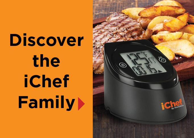 Cooking Goes Digital