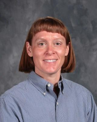 Mrs. Christi Pyle Elective Specialist - christi.pyle@solanochristianacademy.org