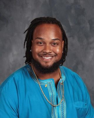 Mr. Jeremy Dromgoole 6th-10th Grade Teacher - jeremy.dromgoole@solanochristianacademy.org
