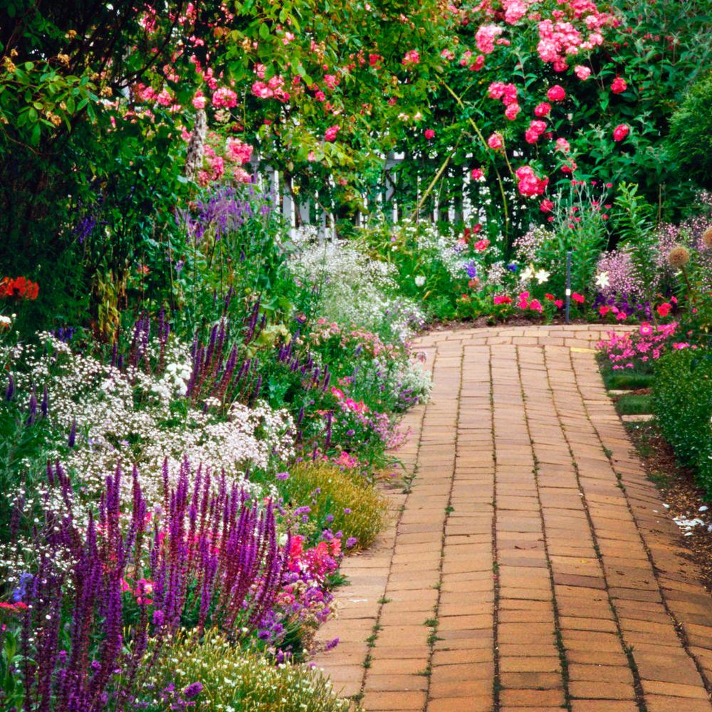 Garden:An herbal blend of lavender, lemon and rosemary essential oils.