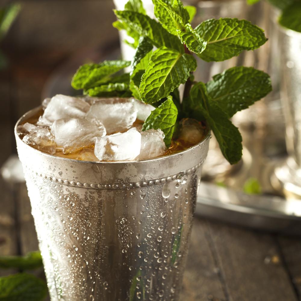 Mint Julep:A Kentucky favorite! A fresh blend of spearmint and creamy vanilla.