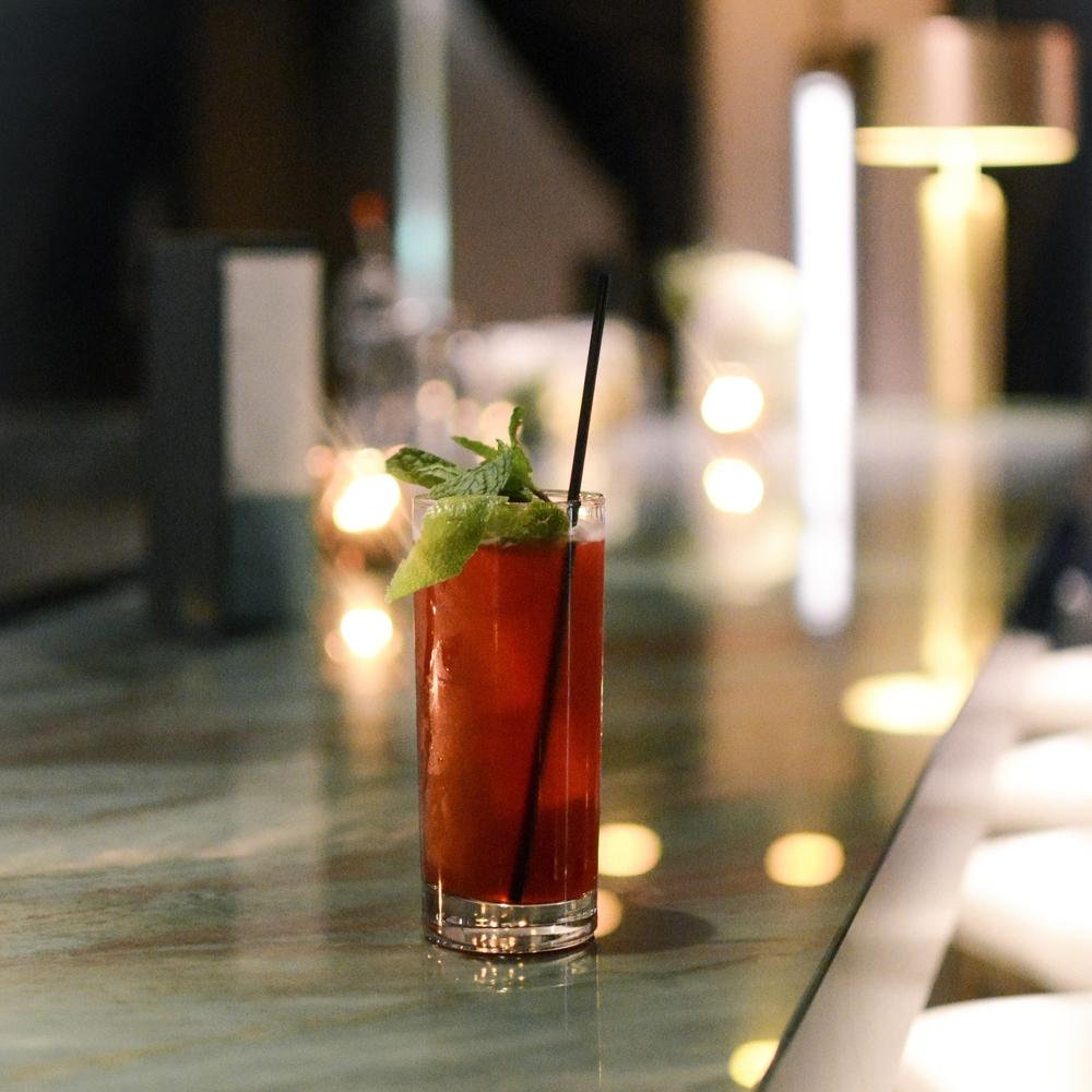 LeGrande Lounge - New York