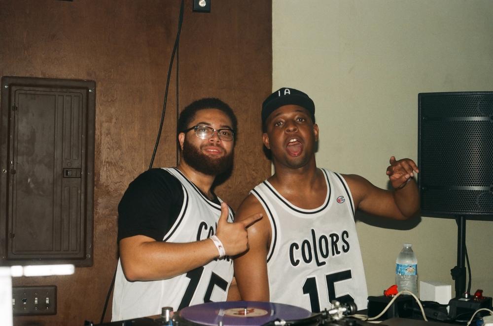 DJ Printz x Jabari