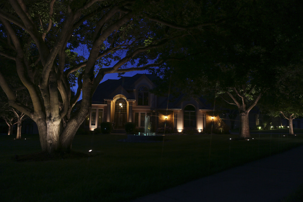 Estate Lighting Nebraska