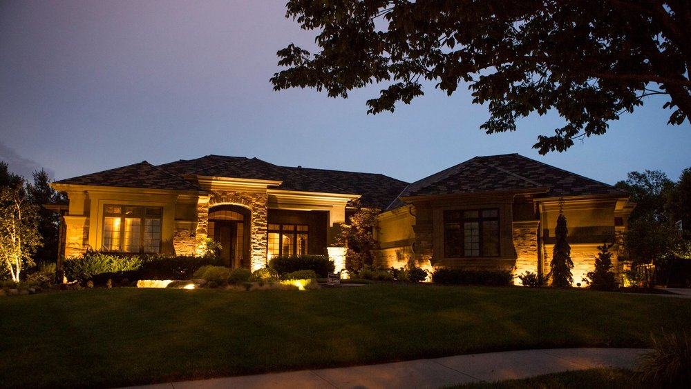 5 common problems with cheap landscape lighting systems