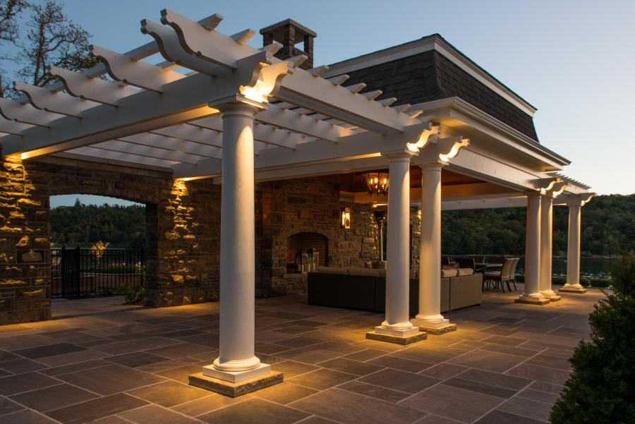 4 Reasons To Include Landscape Lighting At Your Next Event Or Party