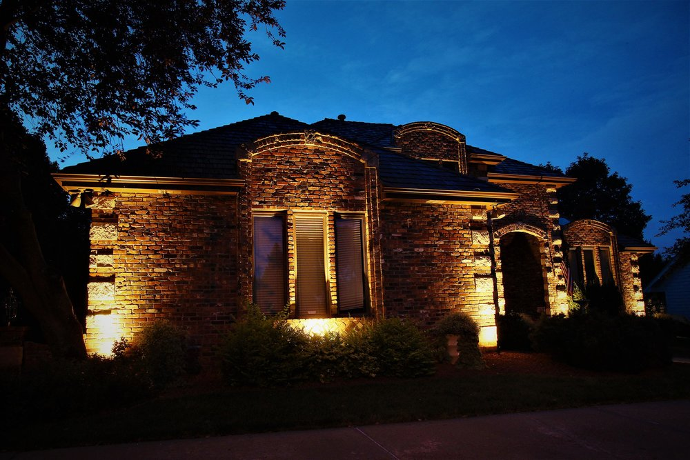 House Lighting Omaha