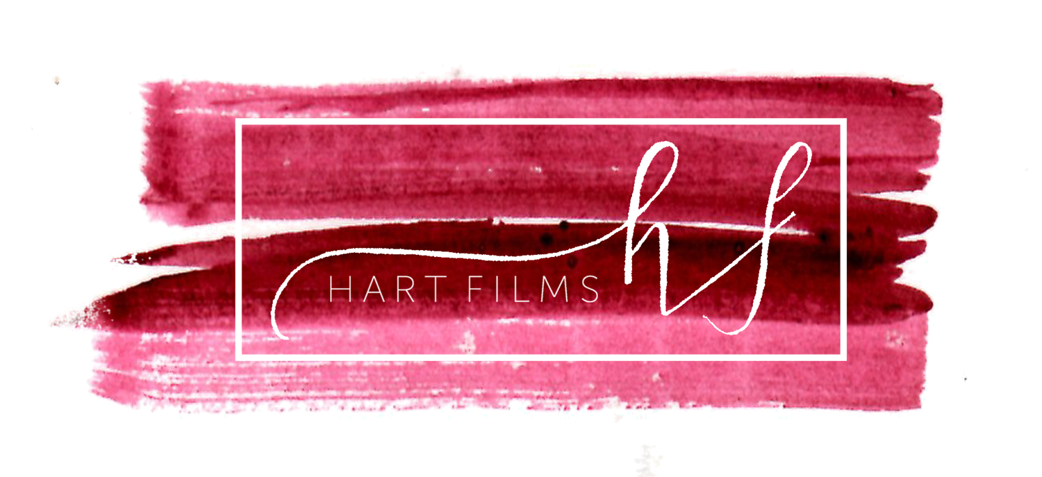 Hart Films - Arizona Wedding Photographer and Videographer