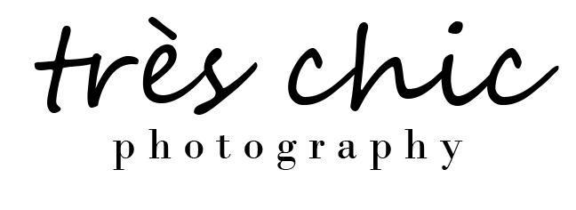 très chic photography