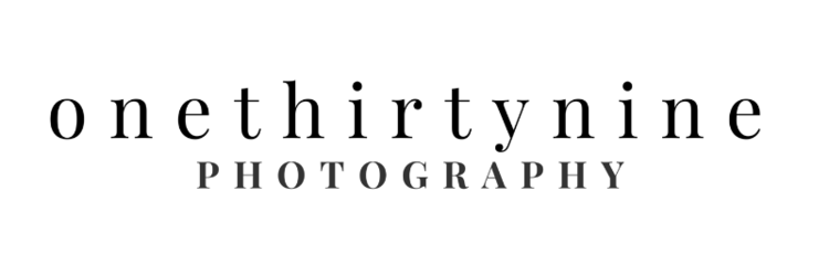 onethirtynine photography