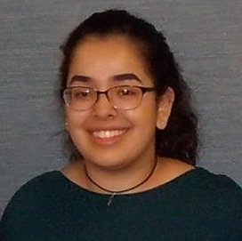 Melissa Gallardo, Manhattan College, Riverdale, NY Major John H. Mark, Jr. Study Abroad Scholarship  Spring 2017