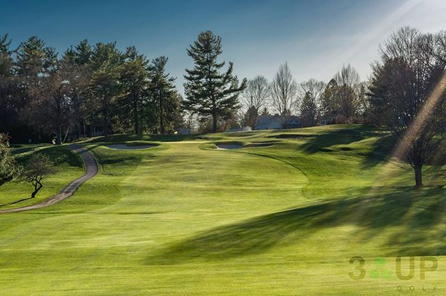 Some pictures don't require a caption. #golf #HappyPlace