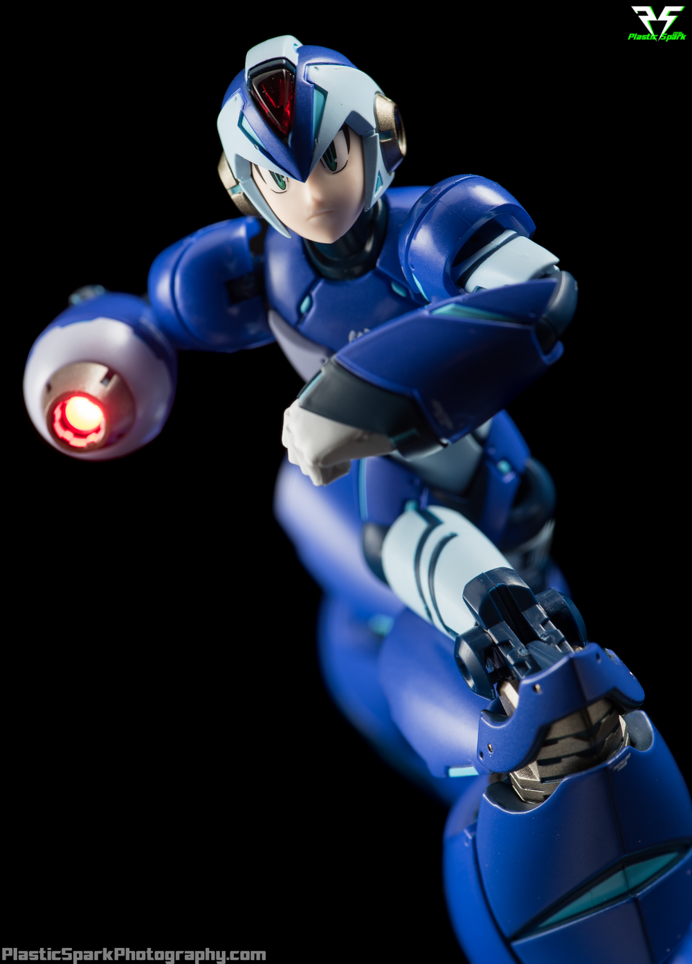 Nori News: Truforce Megaman X Review Update