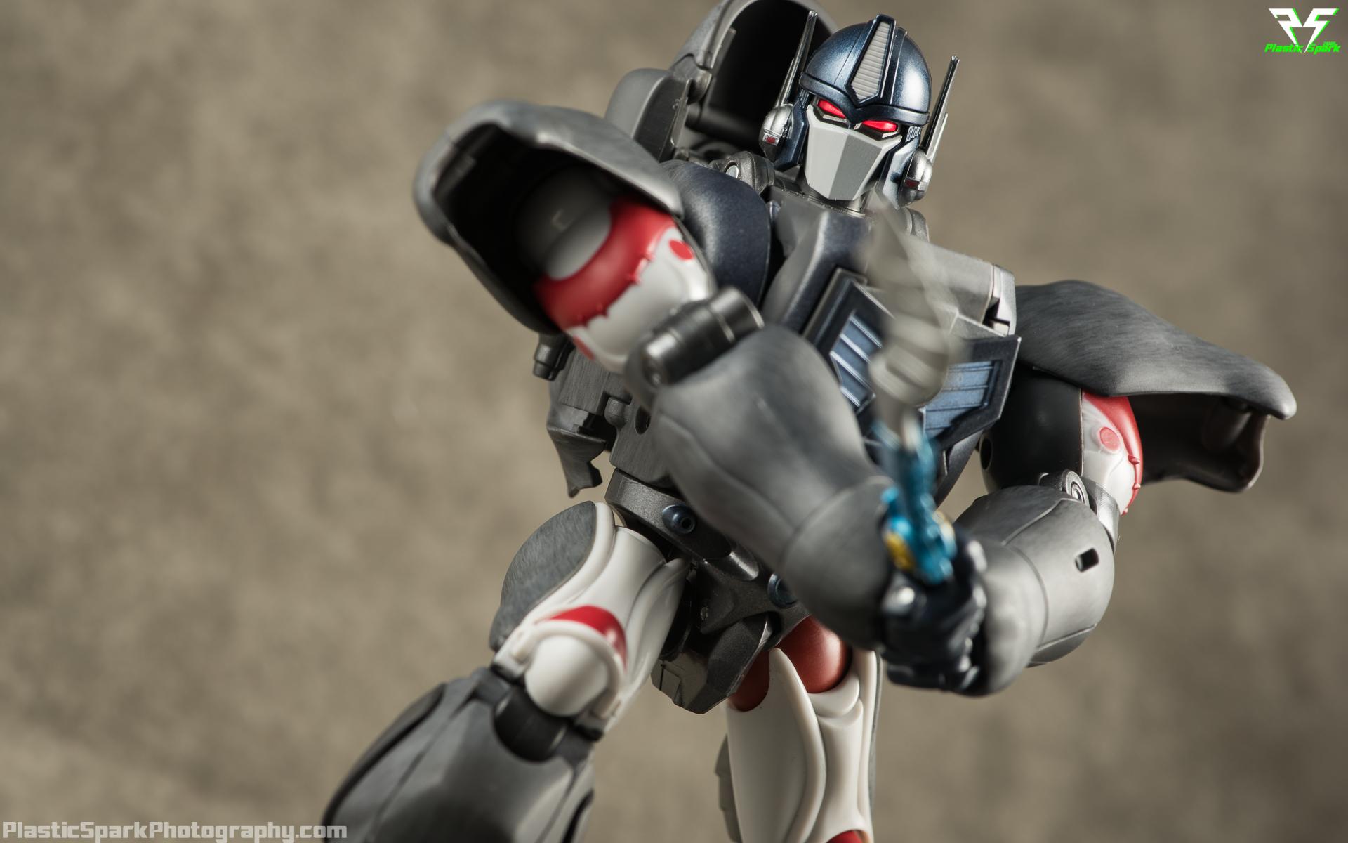 Review Takara Mp 32 Optimus Primal Convoy Beast Wars Plastic Transformers 10 Prime
