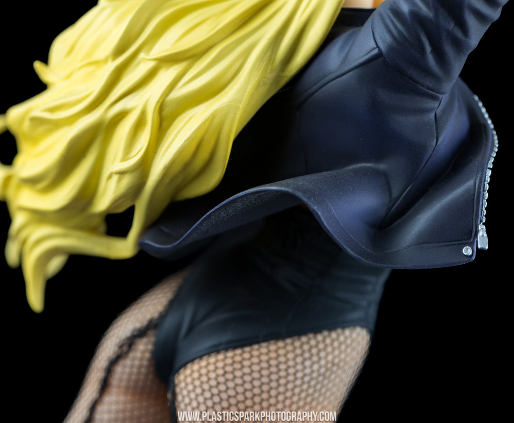 Kotobukiya Bishoujo Black Canary (12 of 12).jpg