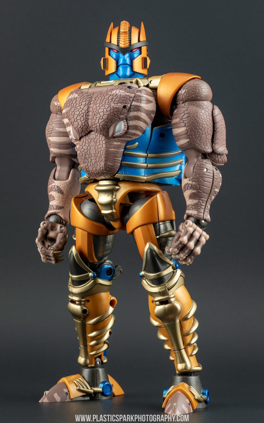 Masterpiece MP-41 Dinobot (26 of 88).jpg