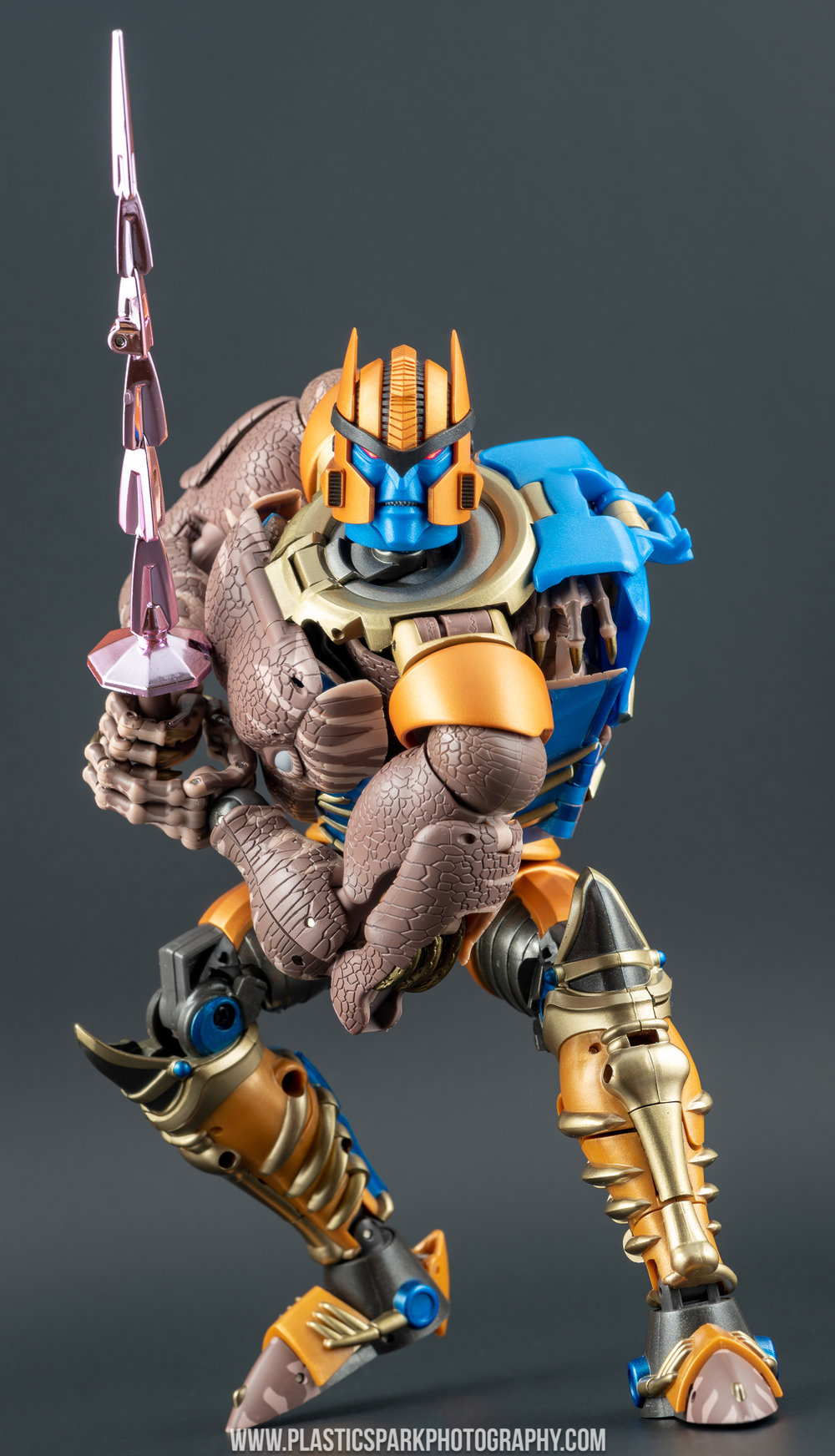 Masterpiece MP-41 Dinobot (85 of 88).jpg