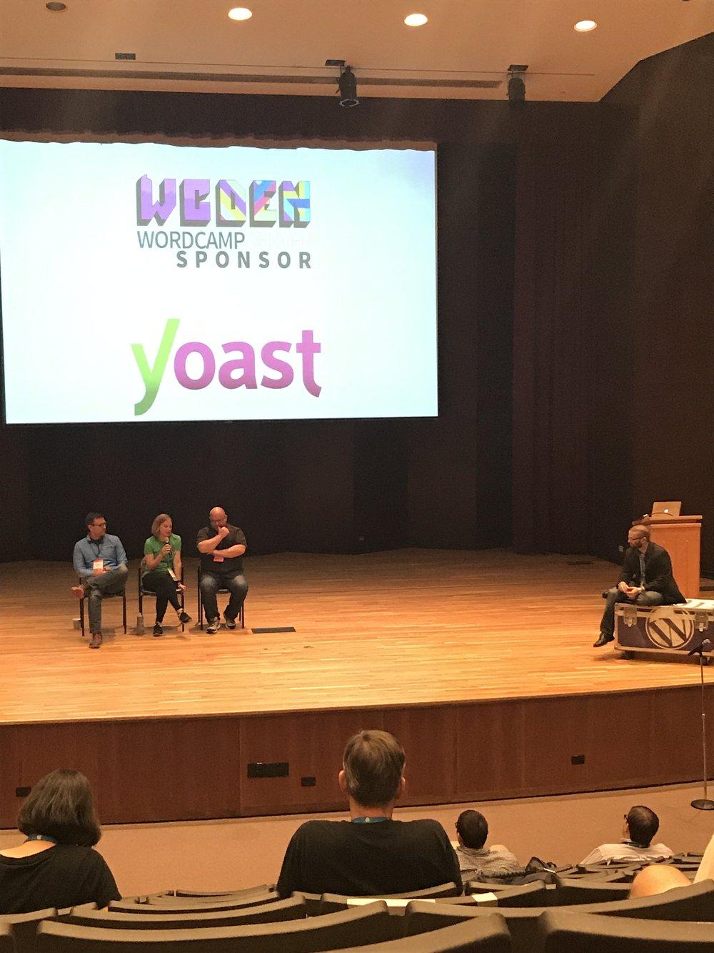 speakers at wordcamp denver