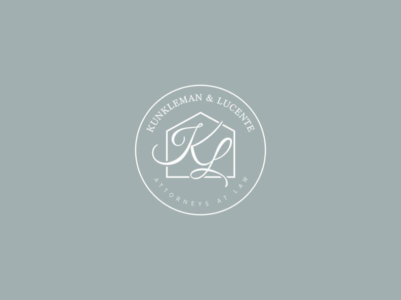 Branding for Kunkleman & Lucente