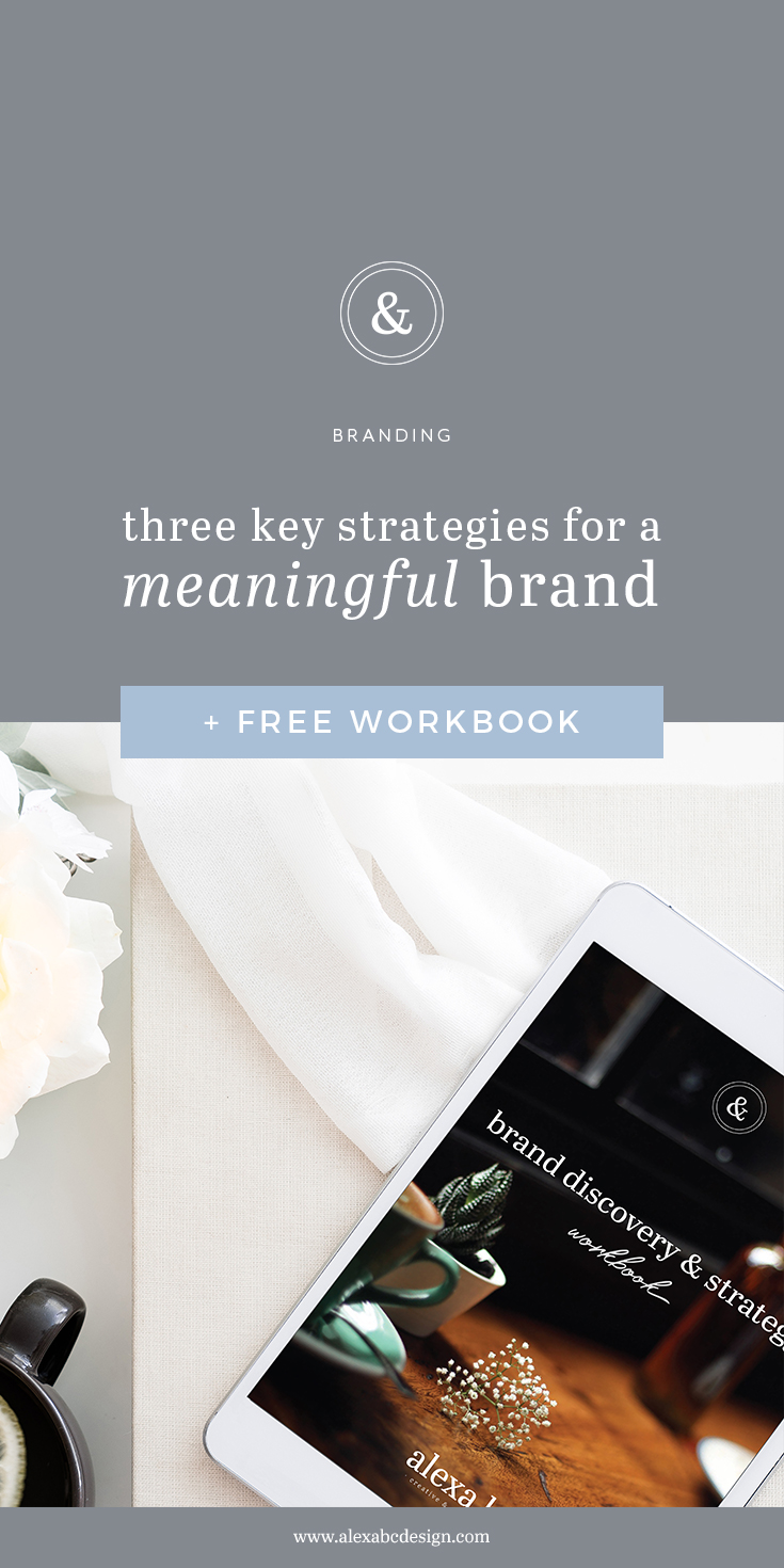 tips for a meaningful and timeless brand identity