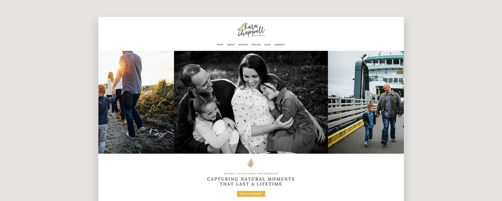 Kara Chappell Photography Washington Squarespace Website Design.jpg
