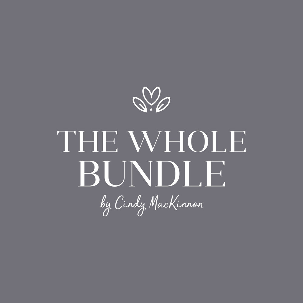 The Whole Bundle
