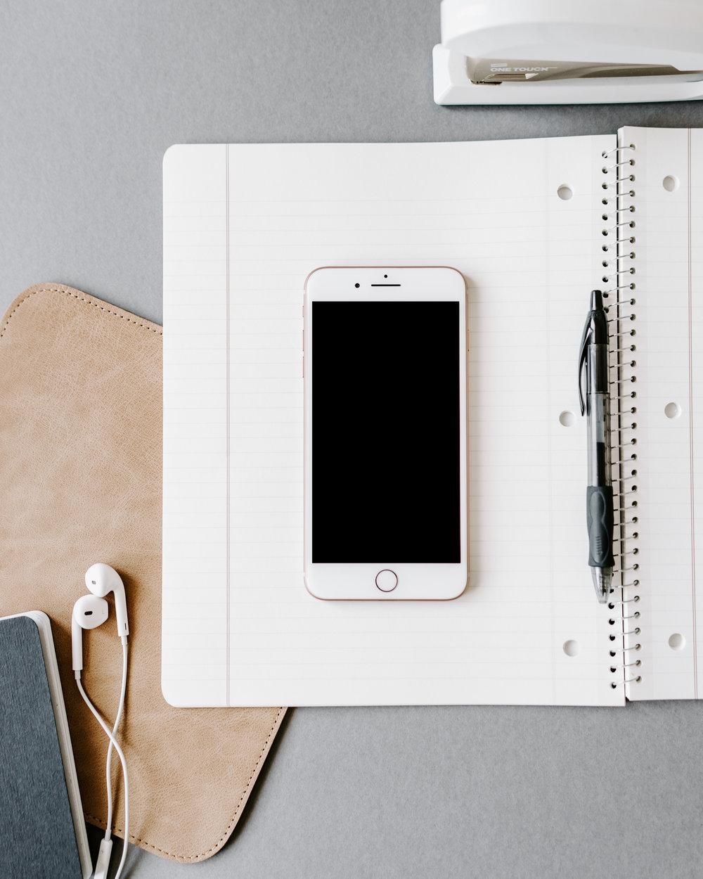My Social Media Strategy for 2019 | Alexa B. Creative & Design