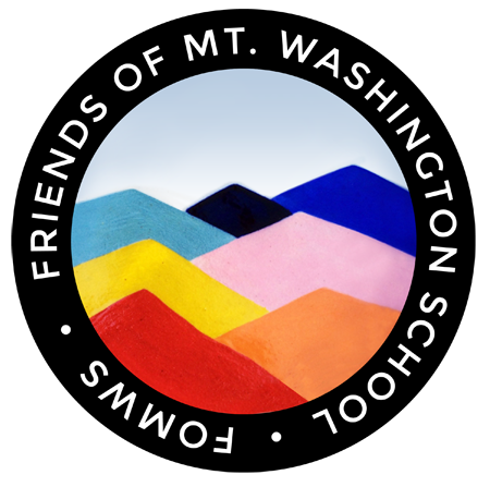 Friends of Mt. Washington School (FOMWS)